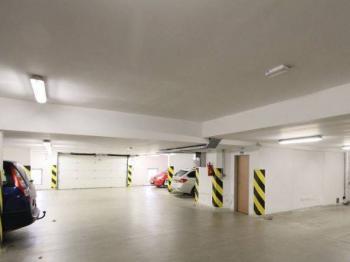 Pronájem garážového stání 1098 m², Praha 5 - Zbraslav