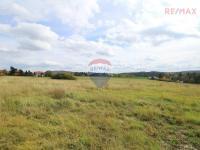 Prodej pozemku 1567 m², Malá Hraštice
