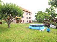Prodej domu v osobním vlastnictví 441 m², Rosovice