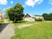 Prodej penzionu 460 m², Nové Hutě