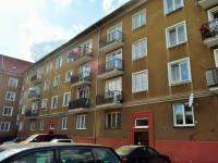 Prodej bytu 2+1 v osobním vlastnictví 56 m², Příbram