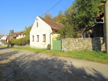 Prodej domu v osobním vlastnictví 120 m², Krásná Hora nad Vltavou