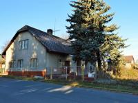 Prodej domu v osobním vlastnictví 164 m², Rožmitál pod Třemšínem