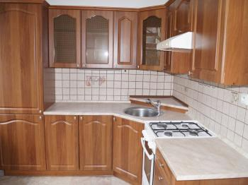 Kuchyň - Pronájem bytu 3+1 v družstevním vlastnictví 82 m², Praha 4 - Michle