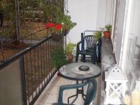 Lodžie - Pronájem bytu 3+1 v družstevním vlastnictví 82 m², Praha 4 - Michle