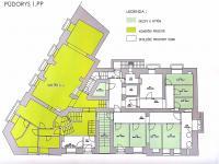 Prodej bytu 2+kk v osobním vlastnictví 53 m², Příbram