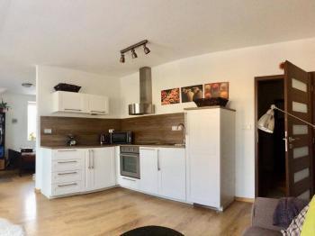 Prodej bytu 2+kk v osobním vlastnictví 50 m², Dobříš