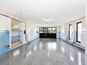 Pronájem komerčního objektu 143 m², Příbram