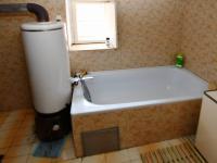 koupelna - Prodej chaty / chalupy 160 m², Počepice
