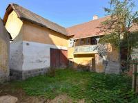 dvůr - Prodej chaty / chalupy 160 m², Počepice