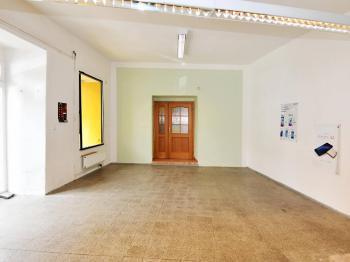prodejna_1 - Pronájem obchodních prostor 39 m², Milevsko