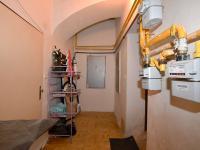 chodba_2 - Pronájem obchodních prostor 39 m², Milevsko
