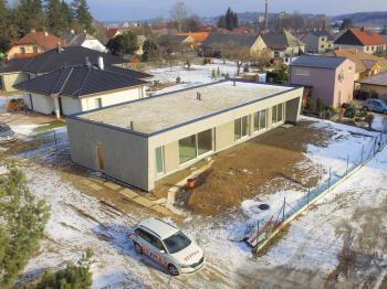 Prodej domu v osobním vlastnictví 164 m², Malá Hraštice