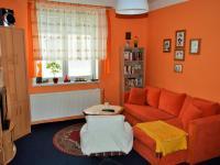 obývací pokoj - Prodej domu v osobním vlastnictví 214 m², Zdice