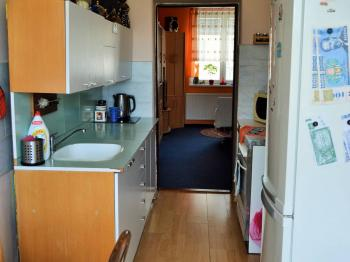 kuchyň - Prodej domu v osobním vlastnictví 214 m², Zdice