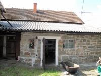 Dílna - Prodej domu v osobním vlastnictví 56 m², Svatý Jan