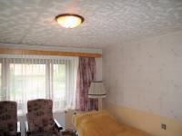 Obývací pokoj - Prodej domu v osobním vlastnictví 56 m², Svatý Jan