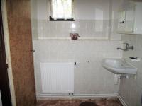 Koupelna - Prodej domu v osobním vlastnictví 56 m², Svatý Jan
