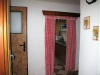 Chodba - Prodej domu v osobním vlastnictví 56 m², Svatý Jan