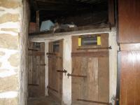 Chlévy - Prodej domu v osobním vlastnictví 56 m², Svatý Jan