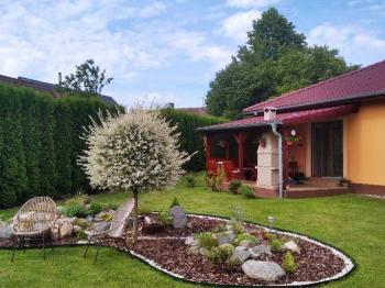 Prodej domu v osobním vlastnictví 116 m², Lety