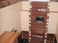 Toaleta - Prodej domu v osobním vlastnictví 116 m², Lety