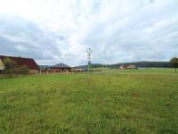 Prodej pozemku, 1825 m2, Drhovy