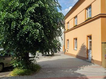 Pronájem kancelářských prostor 83 m², Sedlčany