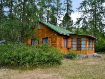 Prodej chaty / chalupy, 62 m2, Stará Huť