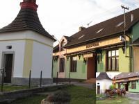 Prodej restaurace, 468 m2, Počepice