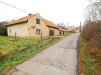 Prodej pozemku, 1469 m2, Bojanovice