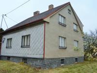 Prodej domu v osobním vlastnictví, 232 m2, Rožmitál pod Třemšínem