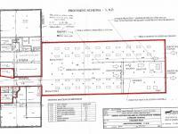 1.NP - Pronájem komerčního objektu 2252 m², Nový Knín