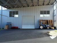 manipulační hala - Pronájem komerčního objektu 2252 m², Nový Knín