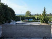 zpevněné parkovací plochy - Pronájem komerčního objektu 2252 m², Nový Knín