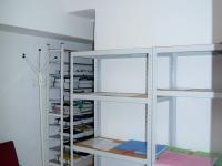 sklad - Pronájem komerčního objektu 2252 m², Nový Knín