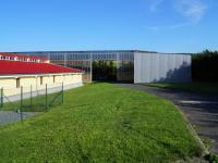 provozní skladovací hala - Pronájem komerčního objektu 2252 m², Nový Knín