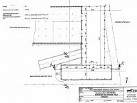 situace haly - Pronájem komerčního objektu 2252 m², Nový Knín