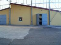 skladovací hala - Pronájem komerčního objektu 2252 m², Nový Knín