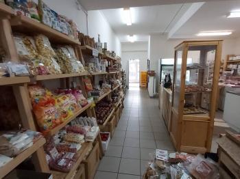 Prodej komerčního prostoru (obchodní) v osobním vlastnictví, 59 m2, Dobříš