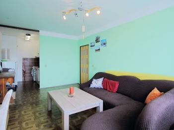 Pronájem bytu 2+kk v osobním vlastnictví, 44 m2, Dobříš