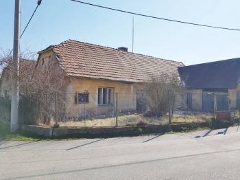Prodej domu v osobním vlastnictví, 100 m2, Trhové Dušníky