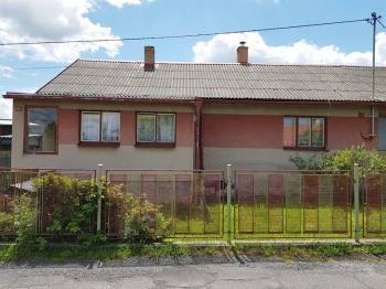 Prodej domu v osobním vlastnictví, 90 m2, Bohutín