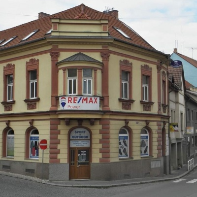 RE/MAX Power, Dobříš