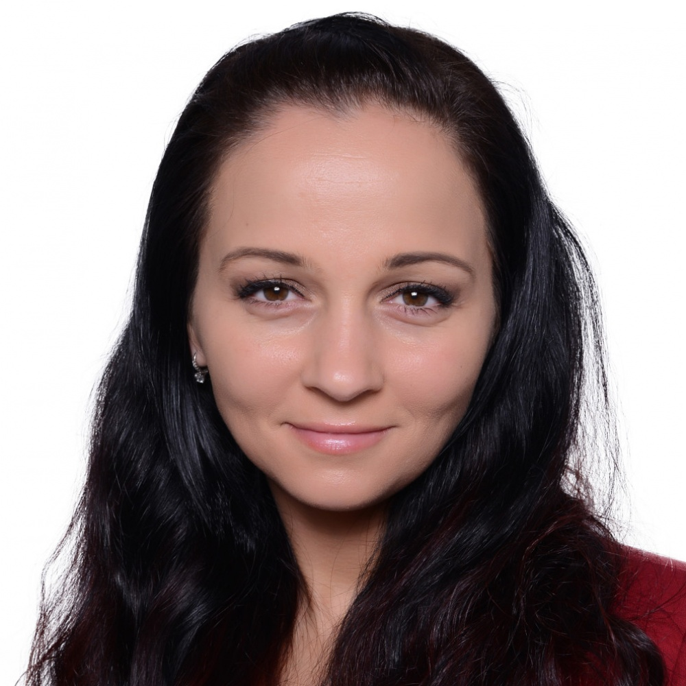 Lucie Linhartová - RE/MAX Synergy