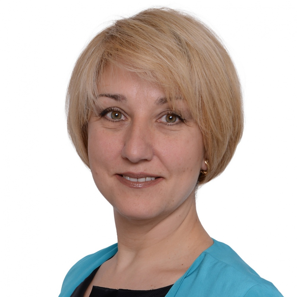 Bc. Ludmila Alexejenko - RE/MAX Synergy