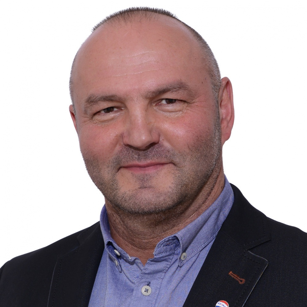 Alois Kružík - RE/MAX Synergy