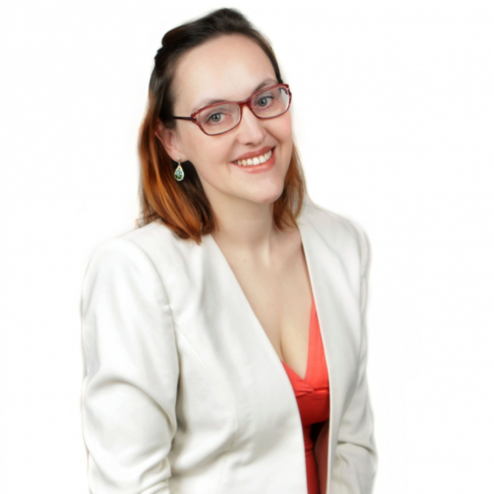 Ing.Mgr. Nina Stredel - RE/MAX Synergy