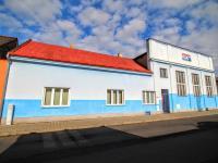 Prodej komerčního objektu 342 m², Bílina