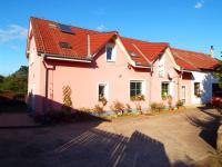 Prodej komerčního objektu 4600 m², Bohušovice nad Ohří